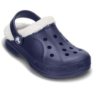 Kids' Ralen Lined Clog | Warm Clogs | Crocs Official Site