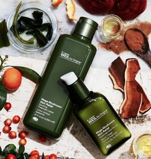25% off With Dr.Andrew Weil for Origins Mega-Mushroom Collection purchase+ GWP @ Origins