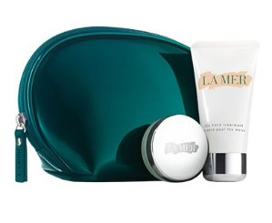 $75 + The Perfecting Treatment sample with THE REPLENISHING COLLECTION purchase