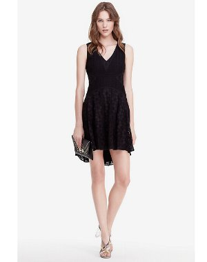 New Releases Lace Dresses @ DVF