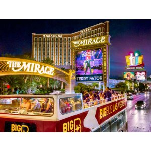 3 Day Tour to Los Angeles, Las Vegas,  Hoover Dam, Grand Canyon, Eagle Point, Guano Point, Skywalk, Premium Outlets, Chocolate Factory etc.