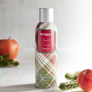 Apple Crisp Room Spray | Pier 1 Imports