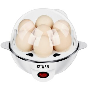 $11.39 KUWAN® Multi-Function Rapid Egg Cooker
