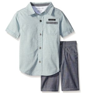 Up to 75% Off Select Boys Clothing Sale @ Amazon