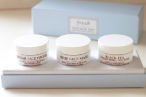 Free 17 Samples with Fresh Mask Purchase @ Neiman Marcus