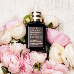 Up to $200 Off Estée Lauder Advanced Night Repair Synchronized Recovery Complex