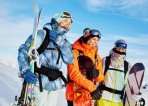 Up to 50% Off Select Skis Gear & Apparel @ Backcountry