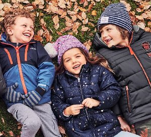 Last Day! 50% Off + 20% Off $40 Outwear and Hats, Mittens & More @ OshKosh BGosh