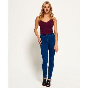 Superdry Evie Jegging Jeans