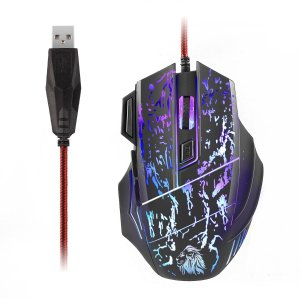 GASKY Professional Gaming Mouse
