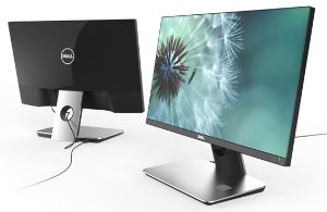 Buy one get one 50% off Dell Monitors Sale