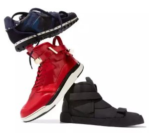 Extended 1 Day! Up to a $300 Gift Card with Men's Shoes Purchase @ Neiman Marcus