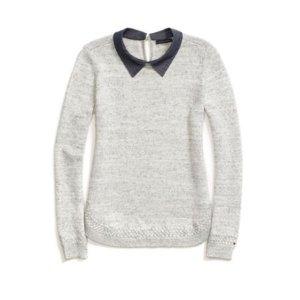 Spacedye Sweater