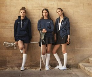 Up to 70% OffLadies Sale @ Jack Wills