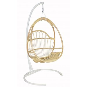 Justina Blakeney Cohanga Hanging Chair with Base