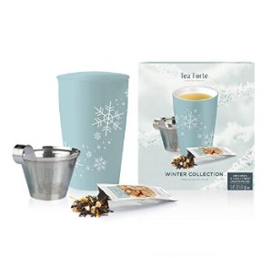 Up to 30% off Premium Teas and Accessories @ Amazon
