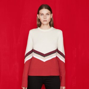 25% Off Sweaters Sale @ Maje Dealmoon Singles Day Exclusive