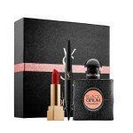 Yves Saint Laurent Black Opium Luxury Gift Set @ Sephora.com
