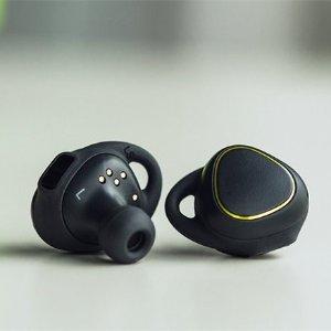 $74.99免税包邮高颜值,真无线,Samsung Gear IconX 无线蓝牙耳机