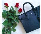 SHOULDER BAGS - SAINT LAURENT - LUISAVIAROMA.COM - WOMEN'S BAGS - FALL WINTER 2015 - LUISAVIAROMA.COM