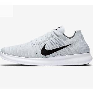 Nike Free RN Flyknit Women's Running Shoe.