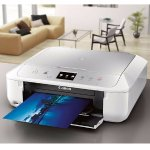 Canon PIXMA MG6820 Wireless Inkjet Printer