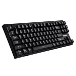 Mpow Water-Resistant Mechanical 87 Keys Gaming Keyboard