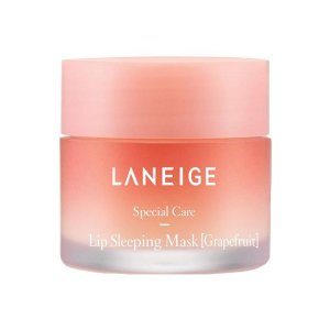 LANEIGE Lip Sleeping Mask--Grapefruit Flavor (Christmas Limited Edition)