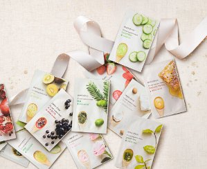 Buy 10 Get 10 Free! Masks @ innisfree