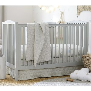 Emerson Convertible Crib | Pottery Barn Kids