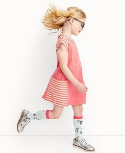 Starting at $19 School Dress Sale @ Hanna Andersson