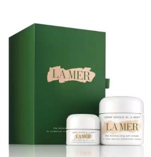 Free 7 Samples with La Mer The Moisturizing Soft Cream Collection @ Neiman Marcus