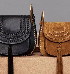 Up to 15% Off on Chloe Women's Handbags @ Luisaviaroma