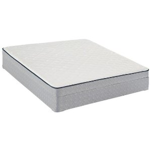 Sealy 5 Inch Emmett Creek Foam Firm Mattress - 1800mattress