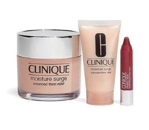 $96($199 Value) Clinique 'Moisture Surge' Set