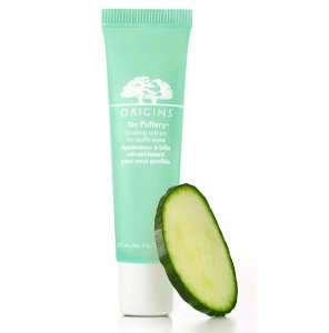 $20 Off  $45 NO PUFFERY™ COOLING ROLL-ON FOR PUFFY EYES @ Origins