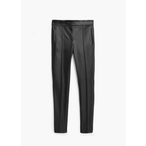 Pocket slim trousers - Woman | OUTLET USA