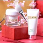 With any purchase  @ La Mer