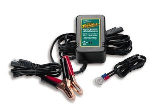 $19.99 + $5 Gift Card Battery Tender 021-0123 Junior 12V Battery Charger