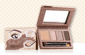 Up to 50% Off Select Items @ Benefit Cosmetics