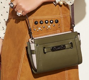 50% Offwith Crossbody Bags Purchase @ Coach