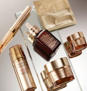 Get double loyalty pointson any Double Wear Foundation or Concealer purchase