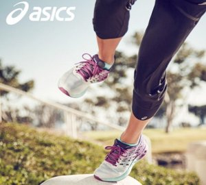 70% Off + Extra 20% Off ASICS Sneakers @ Lord & Taylor