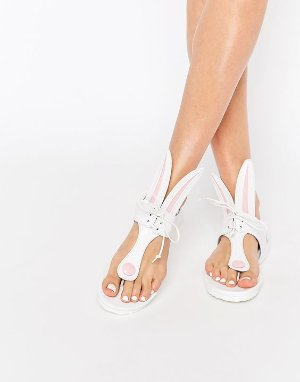 Minna Parikka Miss Bunny Sandals
