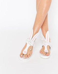 Minna Parikka Miss Bunny Sandals