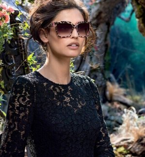 25% Off + Extra 20% Off Dolce & Gabbana, Burberry & Versace Sunglasses @ Lord & Taylor