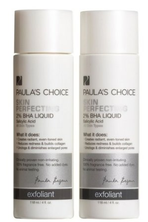 $39 PAULA'S CHOICE 'Skin Perfecting' 2% BHA Liquid Duo ($56 Value) @ Nordstrom