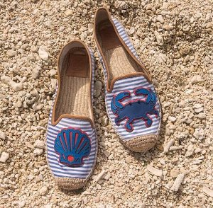 Up to 40% Off Tory Burch Espadrilles Sale @ Tory Burch