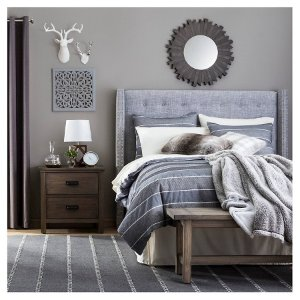 Save Up to 25% + Spend $50 Save $10Bed & Bath Refresh Event @ Target.com