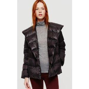 Lou & Grey Puffer Jacket